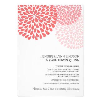 Invitaciones del boda de Annalee estaño Anuncios Personalizados