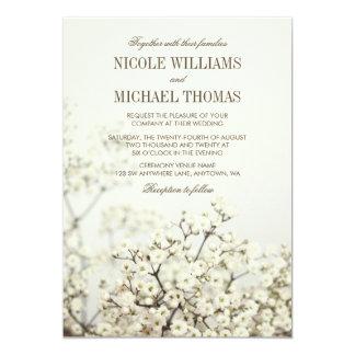 """Invitaciones del boda de la respiración del bebé invitación 5"""" x 7"""""""