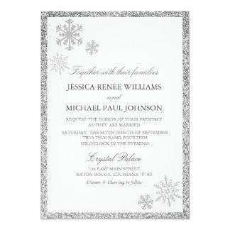 """Invitaciones del boda del país de las maravillas invitación 5"""" x 7"""""""
