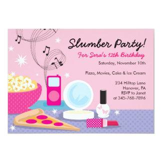 Invitaciones del cumpleaños de la fiesta de invitación 12,7 x 17,8 cm