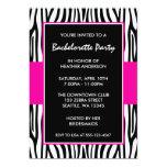 Invitaciones del fiesta de Bachelorette de la Invitaciones Personales
