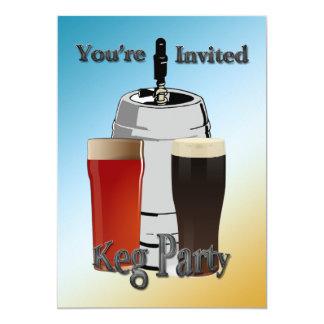 Invitaciones del fiesta del barrilete comunicados personalizados