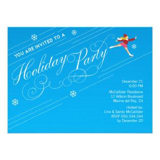 Invitaciones del personalizado de la celebración d invitación personalizada