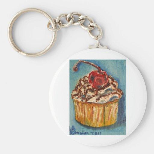 Invitaciones dulces llavero redondo tipo pin