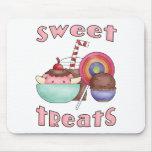 Invitaciones dulces tapetes de raton