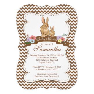 Invitaciones lindas de la fiesta de bienvenida al