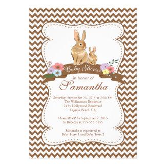 Invitaciones lindas de la fiesta de bienvenida al comunicado