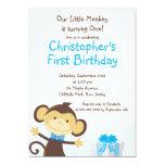 Invitaciones lindas de la fiesta de cumpleaños del invitacion personal