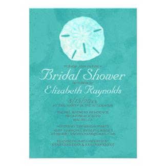 Invitaciones nupciales de la ducha del dólar de ar