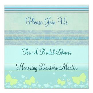 Invitaciones nupciales del boda modernas de la duc anuncio