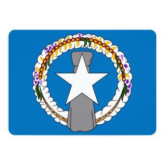 """Invitaciones patrióticas con la bandera invitación 5"""" x 7"""""""