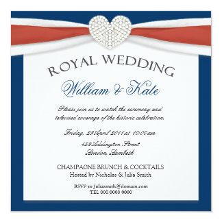 Invitaciones reales del fiesta de casa del boda invitaciones personales