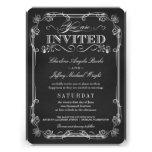 Invitaciones rústicas de lujo del boda de la pizar invitaciones personalizada
