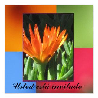 Invitado del está de Invitación - de Usted Invitación 13,3 Cm X 13,3cm