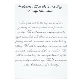 Wel e To Our Family Cards Invitations Greeting & Cards