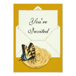 Invitation - Any Occasion