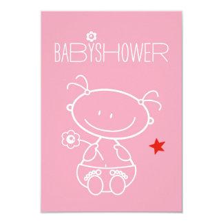 invitation babyshower