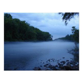 Invitation - Chattahoochee River Mist