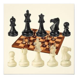 Invitation Chess Tournament