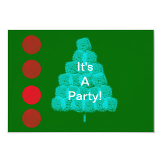 Invitation Christmas Party