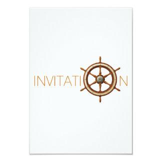 Invitation Conceptual
