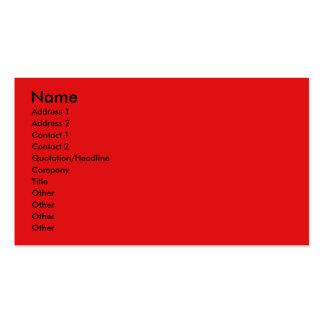 Invitation Cupcake - Australian Shepherd - Dustine Business Cards