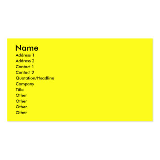 Invitation Cupcake - Australian Shepherd - Dustine Business Card Template