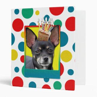 Invitation Cupcake - Chihuahua - Isabella Binder