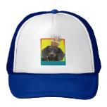 Invitation Cupcake - Dachshund - Winston Trucker Hat