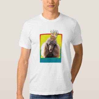 Invitation Cupcake - Poodle - Chocolate T-Shirt