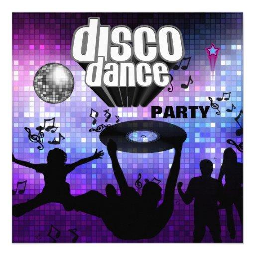 flashbak how to disco dance
