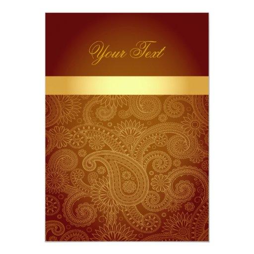 Invitation  / Greeting Card