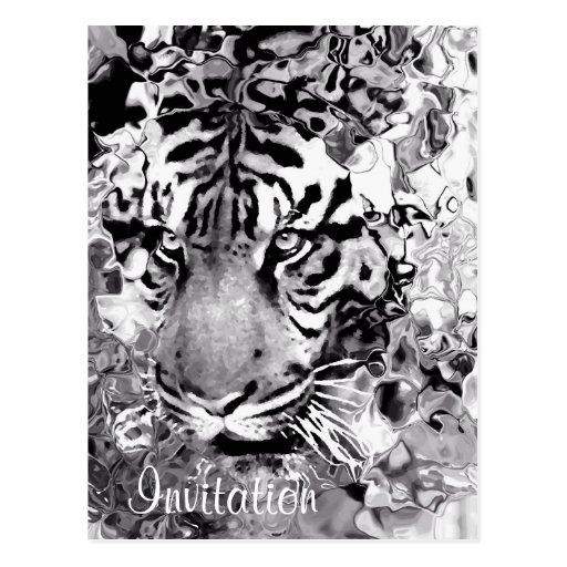 Invitation/Greetings_Postcard Postcard