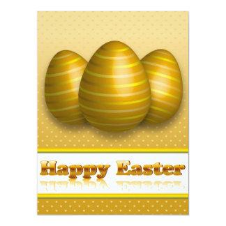 Invitation Happy Easter