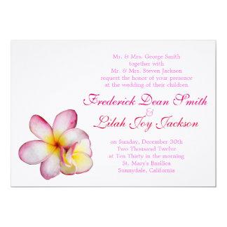Invitation (Linen)