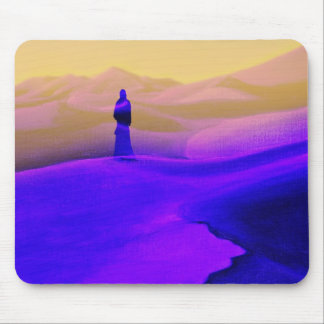 Invitation to a dream mousepads