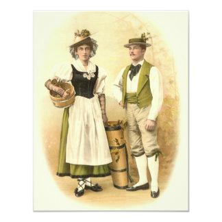 Invitation to a Wine Fair, Wine Tasting, Harvest