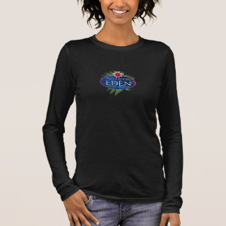 Invitation to Eden Long Sleeve T-Shirt