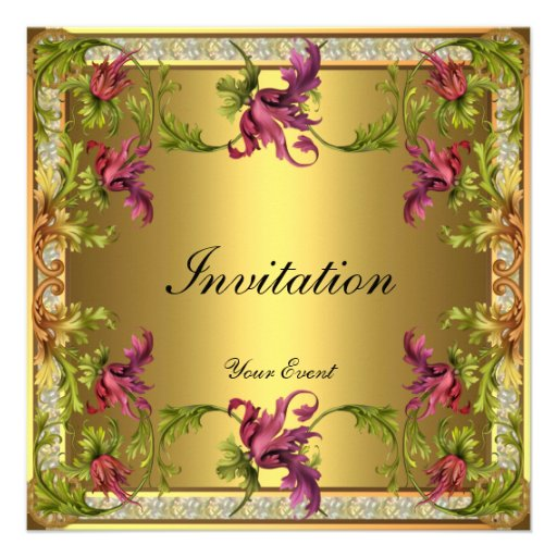 Most Popular Reunion Party Invitations – Reunion Party Invitations