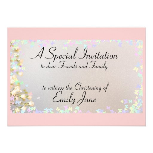 Design Baptism Invitations Free as awesome invitations layout