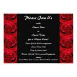 Invitations - customizable