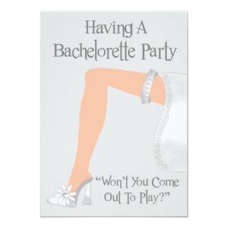 Invitations For Bachelorette Party