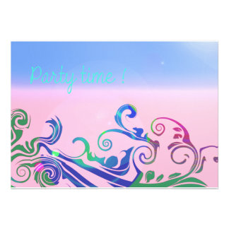 Invitations for your Party