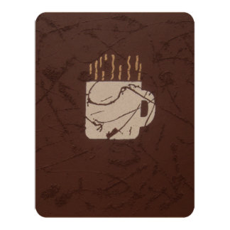Invitations note cards