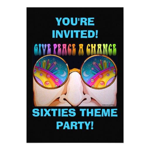 80 Party Invitations as good invitation ideas