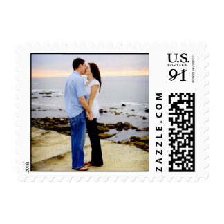 invite 2 postage stamps