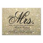 Invite - a señora futura fabulosa Bridal Shower de Invitacion Personal