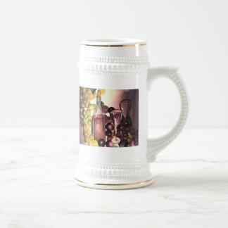 Inviting Friendship Coffee Mugs