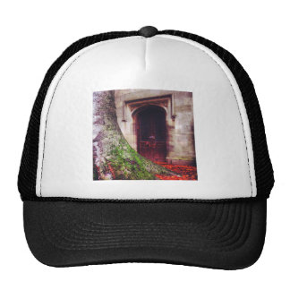 Inviting? Trucker Hat