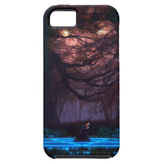 Invocation iPhone 5 Covers